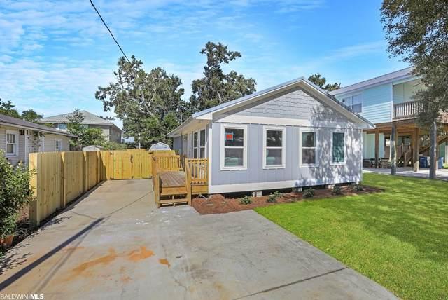 5297 Ornacor Av, Orange Beach, AL 36561 (MLS #318322) :: Mobile Bay Realty