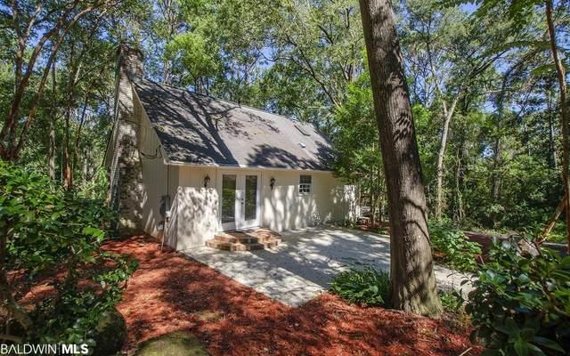 525 Grand Avenue, Fairhope, AL 36532 (MLS #318433) :: Ashurst & Niemeyer Real Estate