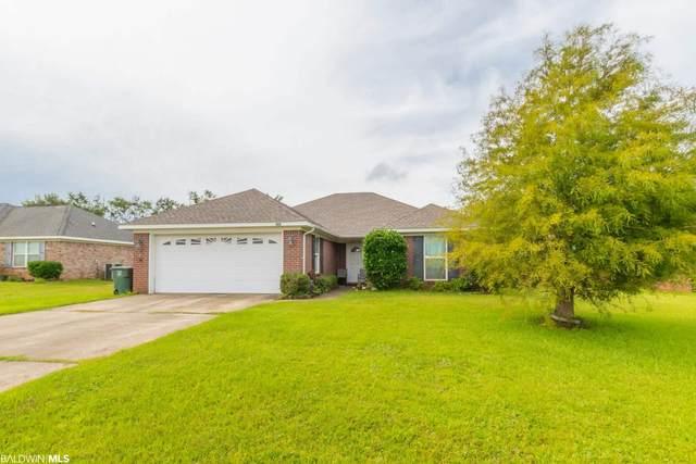 1012 Tiber Court, Foley, AL 36535 (MLS #318475) :: Alabama Coastal Living