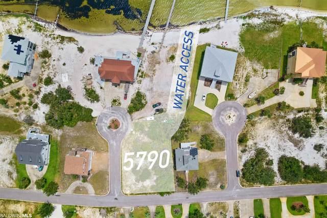5790 Grande Lagoon Blvd, Pensacola, FL 32507 (MLS #318476) :: Bellator Real Estate and Development