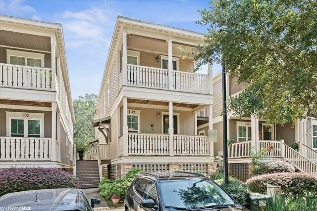 25806 Pollard Road #103, Daphne, AL 36526 (MLS #318498) :: Bellator Real Estate and Development