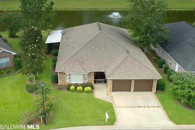 233 Hemingway Loop, Foley, AL 36535 (MLS #318513) :: Alabama Coastal Living
