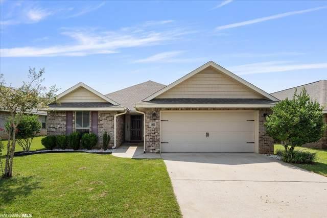1806 Arcadia Drive, Foley, AL 36535 (MLS #318594) :: RE/MAX Signature Properties