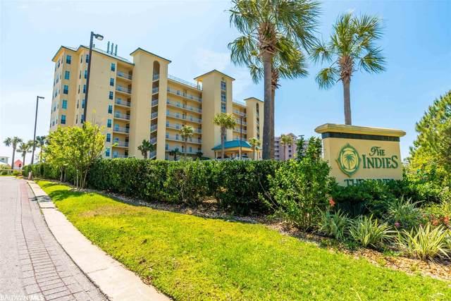 453 Dune Drive #110, Gulf Shores, AL 36542 (MLS #318622) :: Dodson Real Estate Group