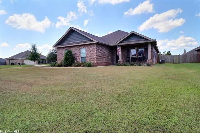 9404 Mcqueen Drive, Fairhope, AL 36532 (MLS #318649) :: Alabama Coastal Living