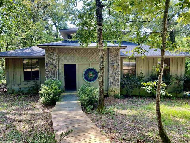 22811 Hillwood Drive, Fairhope, AL 36532 (MLS #318968) :: Gulf Coast Experts Real Estate Team