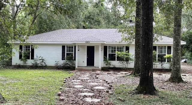 6351 Live Oak Circle, Theodore, AL 36582 (MLS #318976) :: Alabama Coastal Living