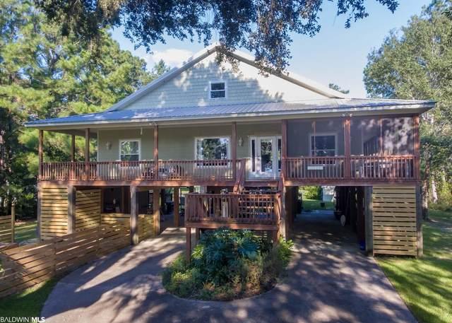 11327 County Road 26, Foley, AL 36535 (MLS #318982) :: Dodson Real Estate Group