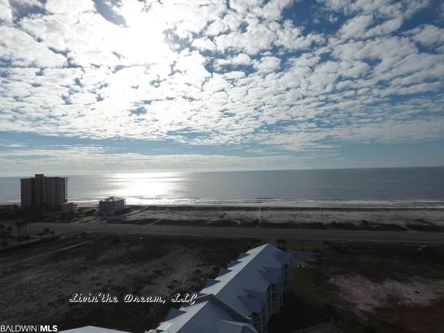 29101 Perdido Beach Blvd #307, Orange Beach, AL 36561 (MLS #319014) :: Bellator Real Estate and Development