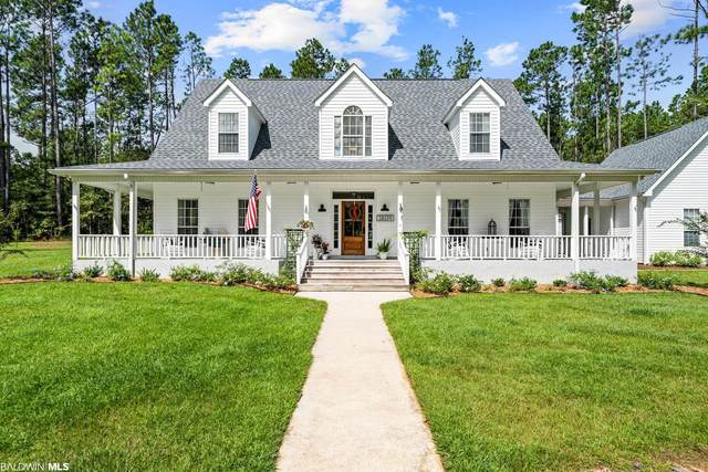 28339 County Road 65, Loxley, AL 36551 (MLS #319077) :: Bellator Real Estate and Development