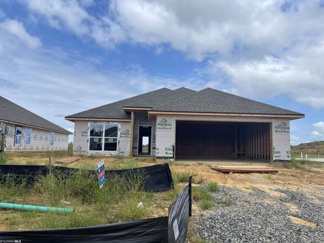 1240 Caper Avenue, Foley, AL 36535 (MLS #319102) :: Dodson Real Estate Group