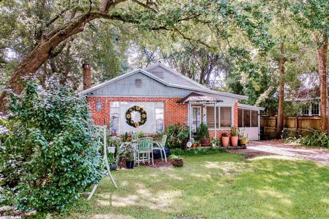 53 S School Street, Fairhope, AL 36532 (MLS #319240) :: Alabama Coastal Living