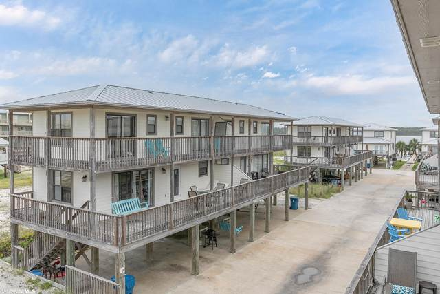 1964 W Beach Blvd #7, Gulf Shores, AL 36542 (MLS #319266) :: Mobile Bay Realty