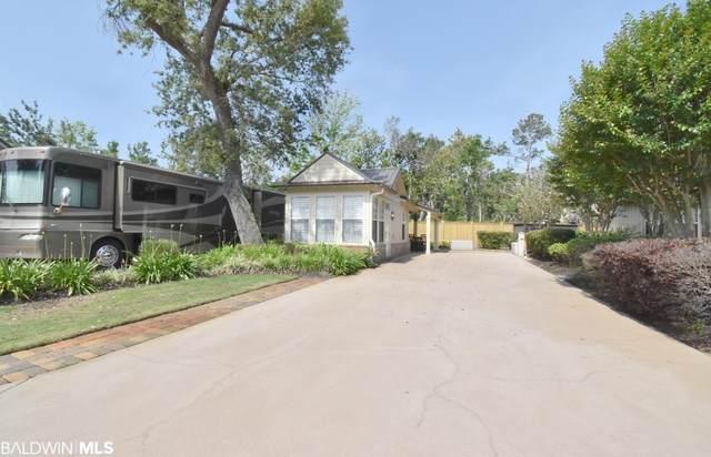 28888 Canal Road #12, Orange Beach, AL 36561 (MLS #319286) :: RE/MAX Signature Properties