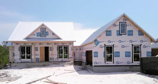 31380 Oak Drive, Orange Beach, AL 36561 (MLS #319289) :: Mobile Bay Realty