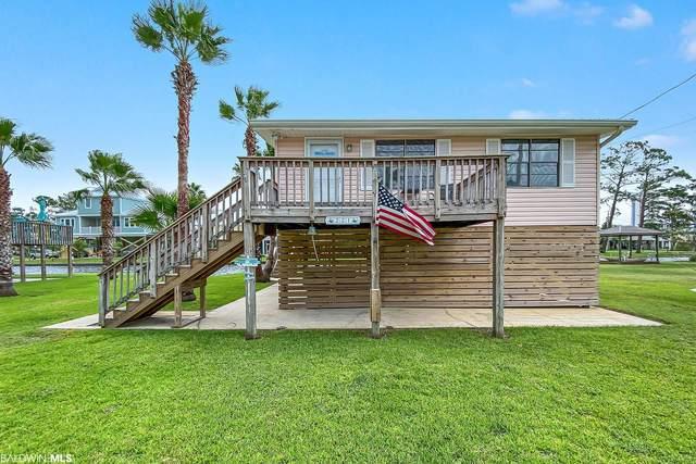 221 W 6th Avenue, Gulf Shores, AL 36542 (MLS #319357) :: Elite Real Estate Solutions