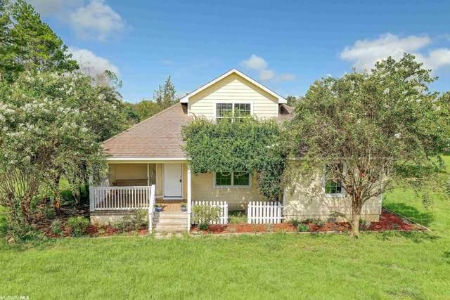 11889 Breman Road, Elberta, AL 36530 (MLS #319382) :: Elite Real Estate Solutions