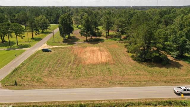2 Woods Road, Atmore, AL 36502 (MLS #319388) :: Alabama Coastal Living