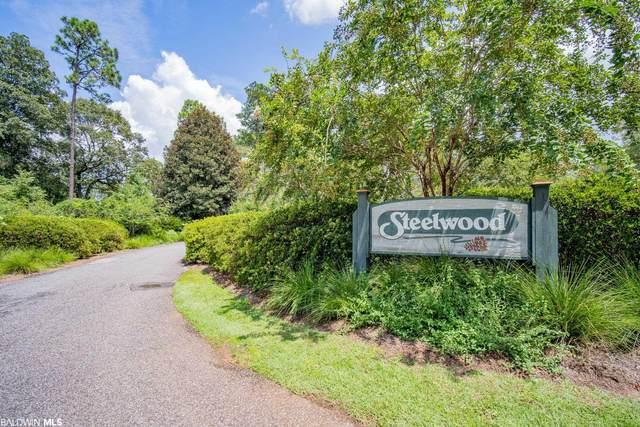 0 Chapel Grove, Loxley, AL 36551 (MLS #319402) :: Alabama Coastal Living