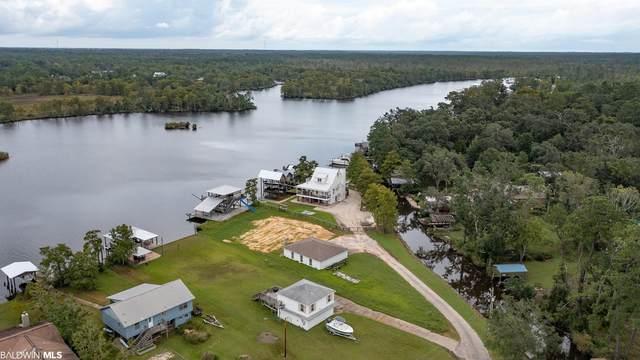 14099 Isle Of Pines Dr, Foley, AL 36535 (MLS #319476) :: Alabama Coastal Living