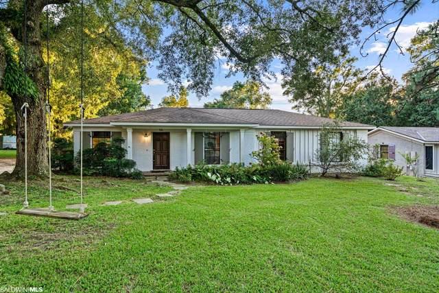56 Deferriet Court, Fairhope, AL 36532 (MLS #319477) :: Ashurst & Niemeyer Real Estate