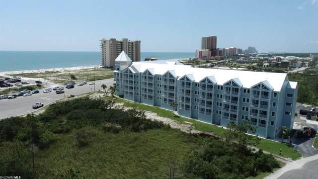 25805 Perdido Beach Blvd #118, Orange Beach, AL 36561 (MLS #319490) :: Dodson Real Estate Group