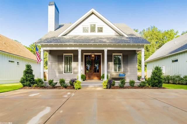 277 Westley St, Fairhope, AL 36532 (MLS #319504) :: Ashurst & Niemeyer Real Estate