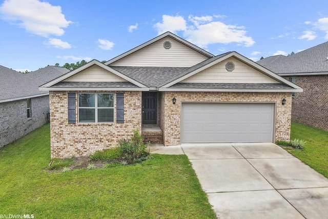 10561 Brodick Loop, Spanish Fort, AL 36527 (MLS #319505) :: Dodson Real Estate Group