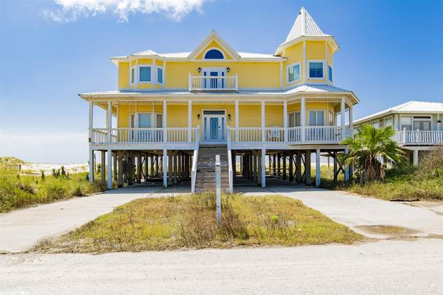2300 Ponce De Leon Court, Gulf Shores, AL 36542 (MLS #319510) :: The Kim and Brian Team at RE/MAX Paradise