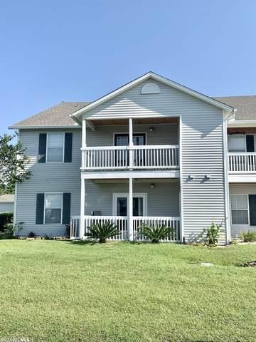 6194 Gulf Shores Pkwy T-3, Gulf Shores, AL 36542 (MLS #319581) :: Alabama Coastal Living