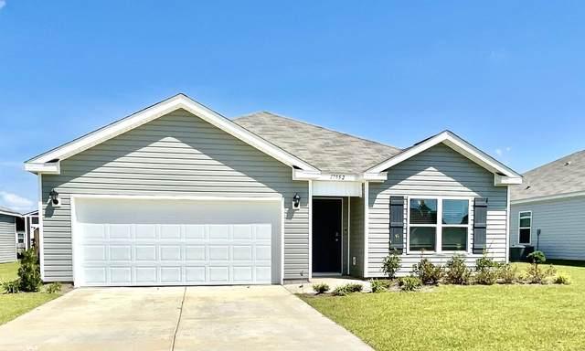 17952 Lewis Smith Drive, Foley, AL 36535 (MLS #319626) :: Alabama Coastal Living