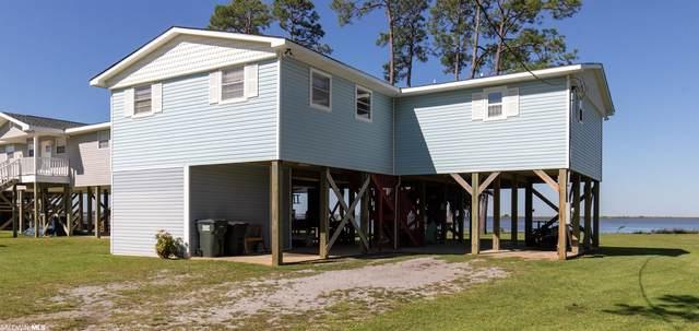 16225 Bon Bay Drive, Gulf Shores, AL 36542 (MLS #319632) :: Bellator Real Estate and Development