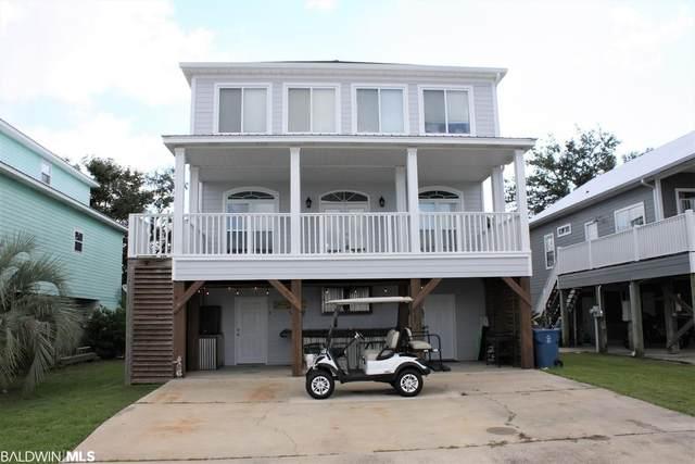 5596 Bayou St John Avenue, Orange Beach, AL 36561 (MLS #319683) :: RE/MAX Signature Properties