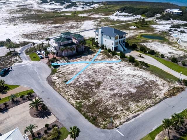 0 Dolphin Drive, Gulf Shores, AL 36542 (MLS #319704) :: Alabama Coastal Living