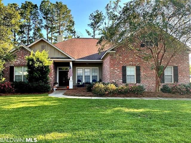 284 Saffron Avenue, Fairhope, AL 36532 (MLS #319730) :: Alabama Coastal Living