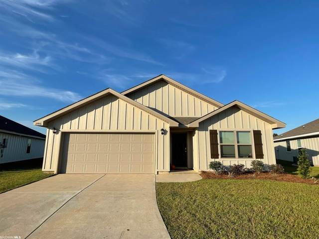 23976 Songbird Drive, Daphne, AL 36526 (MLS #319747) :: Ashurst & Niemeyer Real Estate