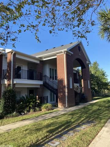 20050 E Oak Rd #1111, Gulf Shores, AL 36542 (MLS #319880) :: Dodson Real Estate Group