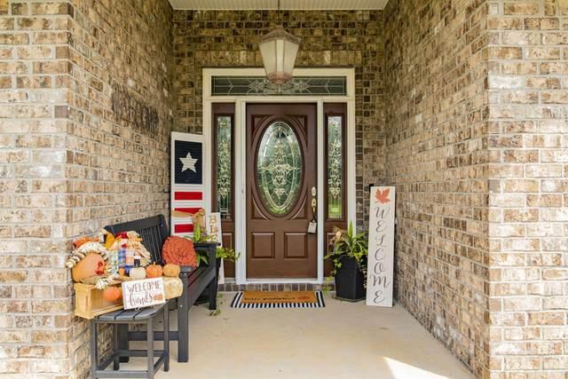 552 Sheffield Ave, Foley, AL 36535 (MLS #319882) :: Alabama Coastal Living