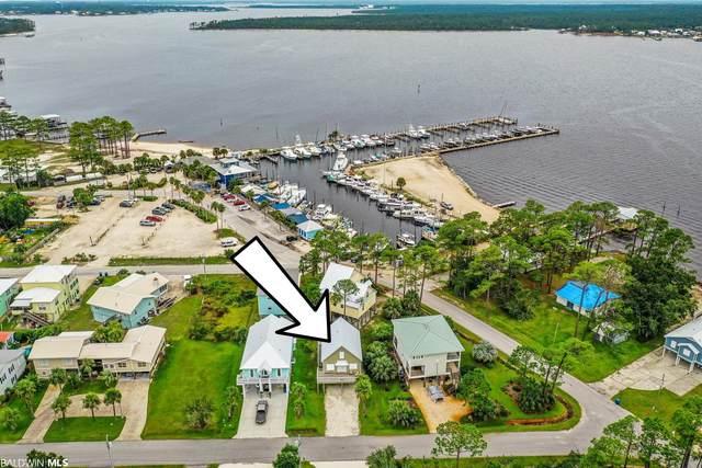 5783 Pensacola Avenue, Orange Beach, AL 36561 (MLS #320119) :: RE/MAX Signature Properties