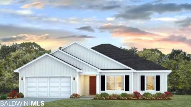 7045 Abigail St, Gulf Shores, AL 36542 (MLS #320121) :: RE/MAX Signature Properties
