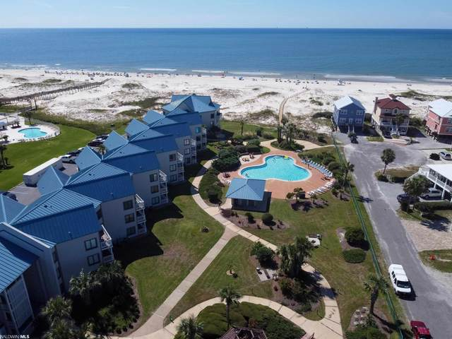 497 Plantation Road #1145, Gulf Shores, AL 36542 (MLS #320135) :: The Kathy Justice Team - Better Homes and Gardens Real Estate Main Street Properties