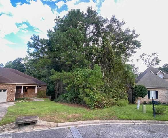 112 North Creek Circle, Fairhope, AL 36532 (MLS #320189) :: RE/MAX Signature Properties