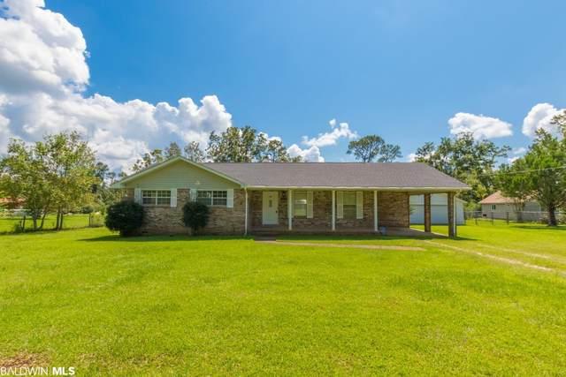 16550 Engel Lane, Foley, AL 36535 (MLS #320238) :: RE/MAX Signature Properties