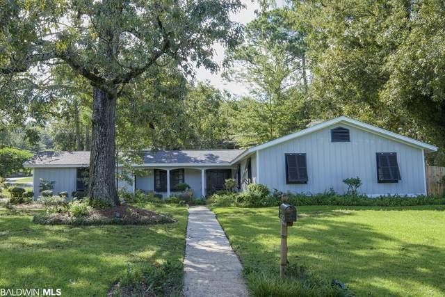 108 D'olive Blvd, Daphne, AL 36526 (MLS #320269) :: Dodson Real Estate Group