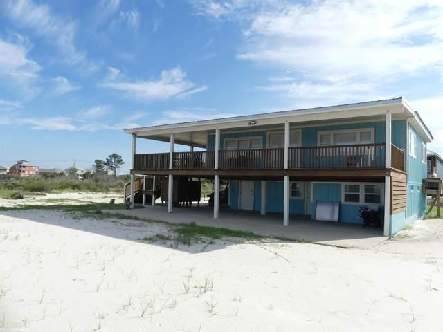 610 Bonita Court, Gulf Shores, AL 36542 (MLS #320302) :: Coldwell Banker Coastal Realty