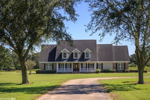 14262 County Road 87, Elberta, AL 36530 (MLS #320304) :: Dodson Real Estate Group