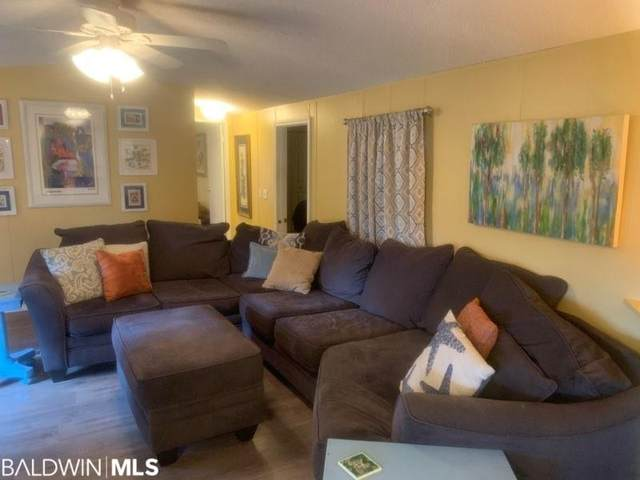 33183 Gilley Rd, Lillian, AL 36549 (MLS #320360) :: RE/MAX Signature Properties