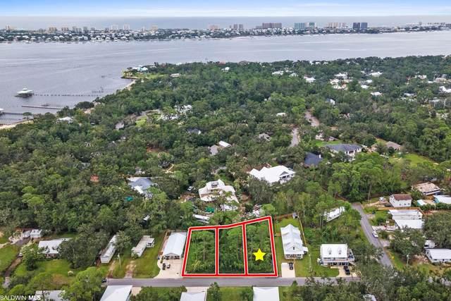 Lot 1024 Low Dr, Orange Beach, AL 36561 (MLS #320365) :: RE/MAX Signature Properties