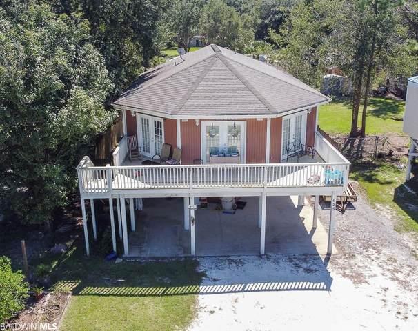 625 E Canal Drive, Gulf Shores, AL 36542 (MLS #320386) :: Alabama Coastal Living