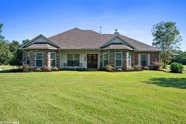 34570a N Baptist Ballpark Road, Stapleton, AL 36578 (MLS #320387) :: Ashurst & Niemeyer Real Estate